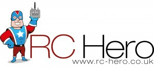 RC Hero Logo